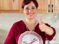 Benedetta Rossi | la food blogger insultata dai fan della Pa