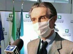 Coronavirus Lombardia, 324 positivi in 24 ore e 5 decessi