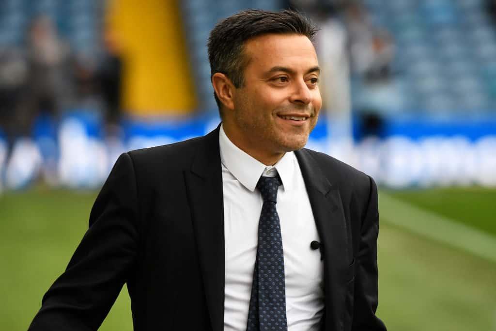 Andrea Radrizzani, chi è: manager italiano, presidente del Leeds