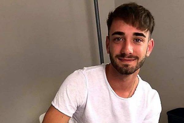 Atalanta in lutto: morto il calciatore Andrea Rinaldi. Aveva 19 anni