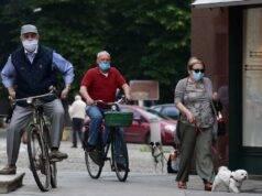 Coronavirus Italia: dati 30 maggio, salgono i morti e calano