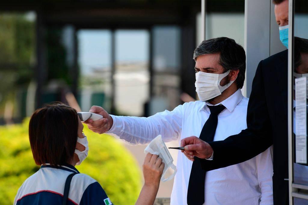 Monitoraggio Covid, per lss ancora focolai: in Italia epidemia non è finita