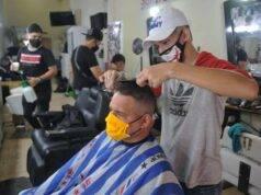 "Parrucchieri ed estetisti |  la denuncia |  ""Applicano tassa Coronavirus"""