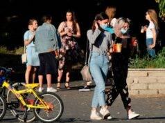 Coronavirus | Preoccupazione per i giovani under 35: sono pi