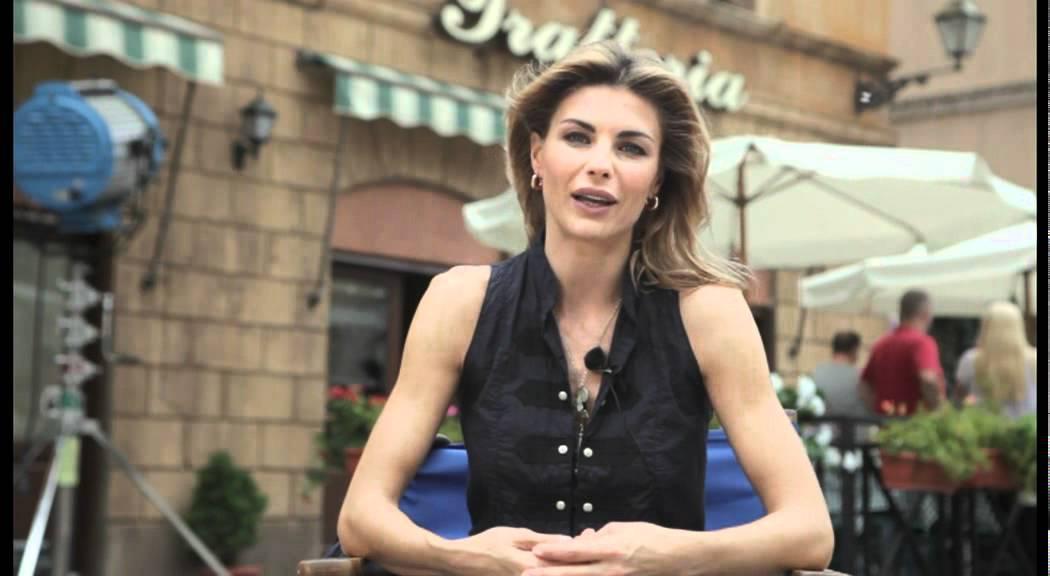 Martina Colombari, chi è l'ex miss Italia: curiosità e vita privata