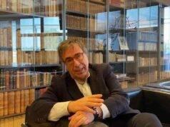 Massimo Ciccozzi, l'epidemiologo in prima linea contro il Co
