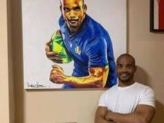 Maxime Mbanda, chi è: età, foto, carriera e vita privata del