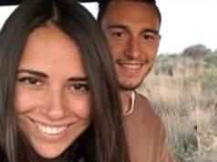 Matteo Darmian, vita privata: chi è la moglie Francesca Corm