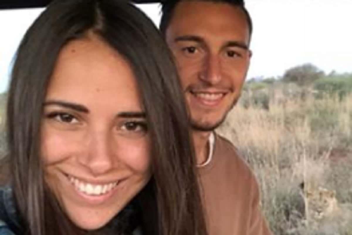 Matteo Darmian, vita privata: chi è la moglie Francesca Cormanni
