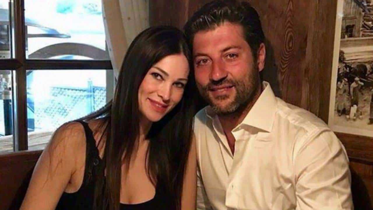 Manuela Arcuri, chi è il partner Giovanni Di Gianfrancesco: carriera ...