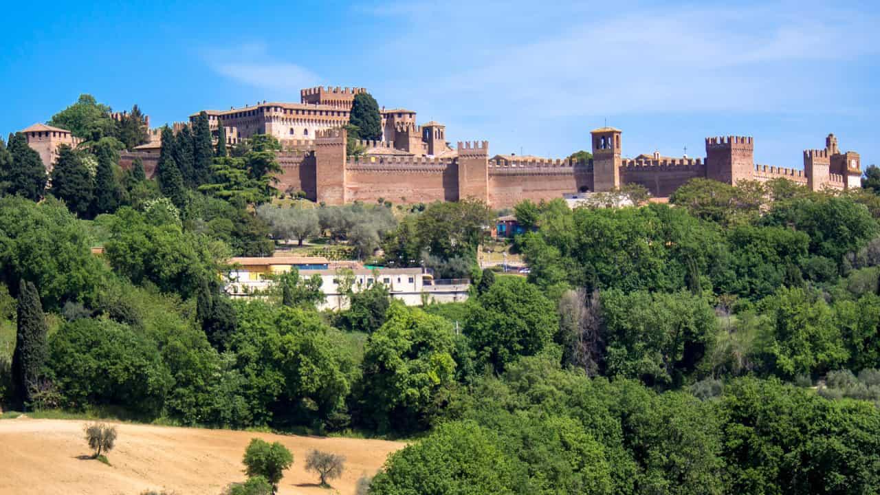 viaggi italia estate 2020 borghi marche