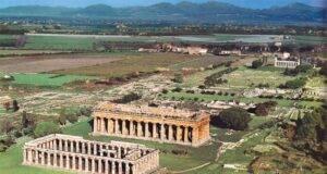 parco archeologico di Paestum: cosa vedere