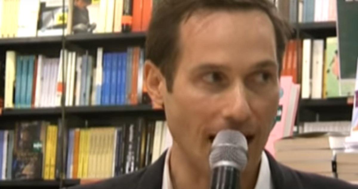 Roberto Ruspoli