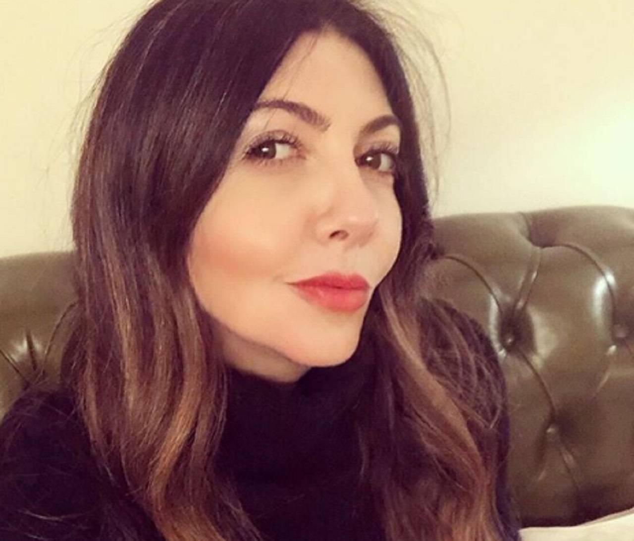 Clarissa D'Avena