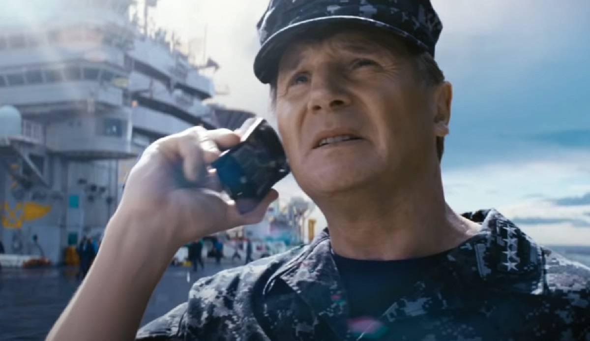 Stasera in tv - Battleship, la trama e il cast del film