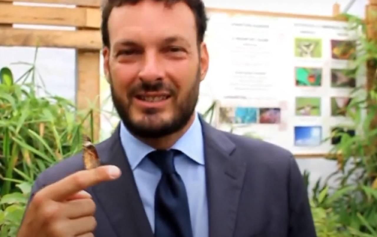 Francesco Italia
