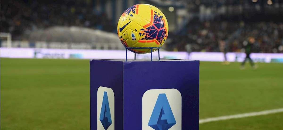 Serie A, verso la ripresa del campionato: ecco la data