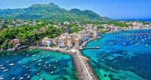 Vacanze estate 2020 ad ischia