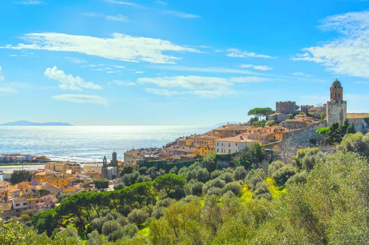 viaggi estate 2020 borghi toscana