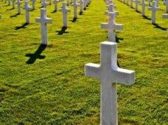 Feto abortito sepolto senza consenso al cimitero Flaminio di Roma