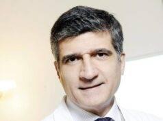 Sergio Harari, chi è il medico colpito dal Coronavirus