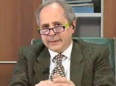 "Veneto, Crisanti sul Coronavirus: ""Ho violato le regole ed h"