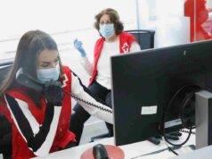 Test sierologici | se chiama questo numero è la Croce Rossa