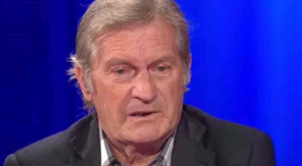 Guglielmo Mollicone morto