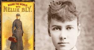 il giro del mondo di Nellie Bly