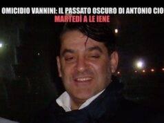 """Marco Vannini, Marina Conte: """"Vi racconto mio figlio"""""""