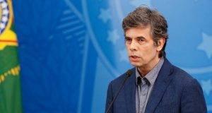 il Ministro della Salute brasiliano si è dimesso