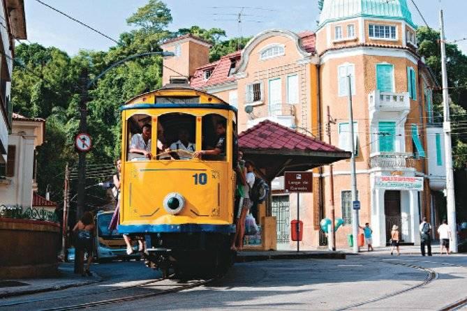 Santa Teresa tra i luoghi più turistici di Rio