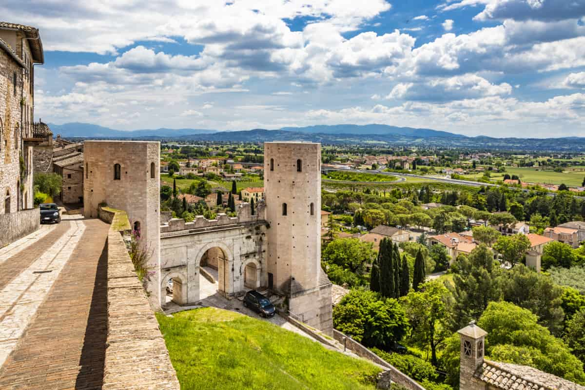 viaggi italia estate 2020 borghi umbria
