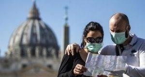turismo italiano in crsi coronavirus