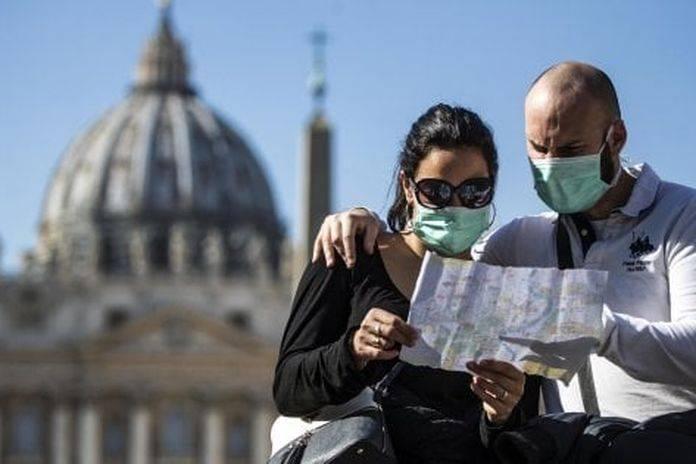 turismo italiano in crisi coronavirus
