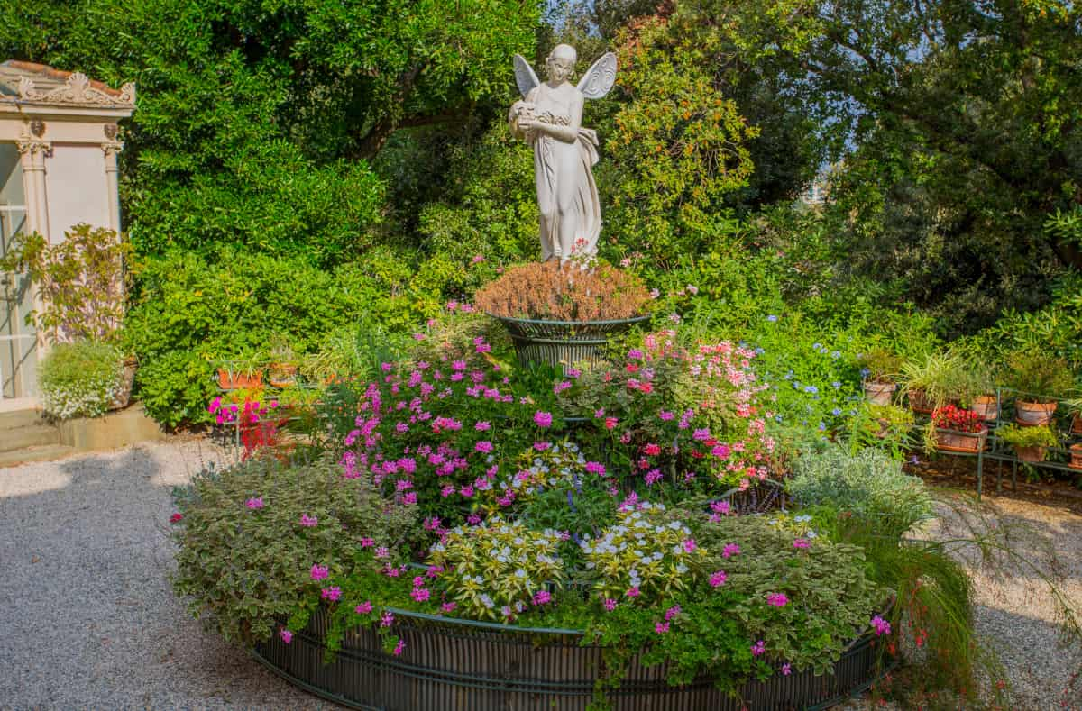 giardini parchi casa italia