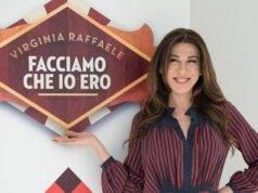 Facciamo che io ero, Virginia Raffaele/ Diretta: Carla Fracc