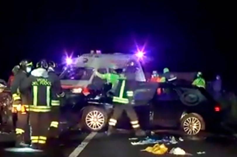 """Terribile incidente durante la serata di """"fine lockdown"""": morte due ragazze"""