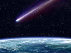 """Allerta asteroide, sfiorerà la Terra sabato: """"Grande quanto"""