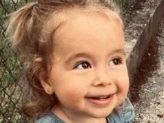 Morta a due anni la piccola Elena: aveva un tumore al cervel