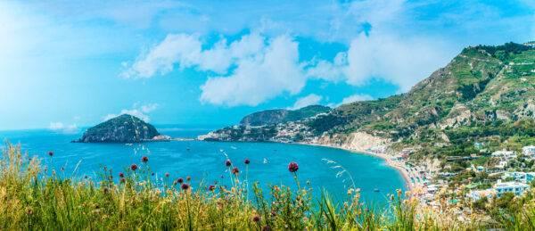 Lido di Ischia tra le migliori spiagge di Ischia