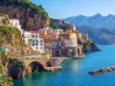 le migliori spiagge della Campania