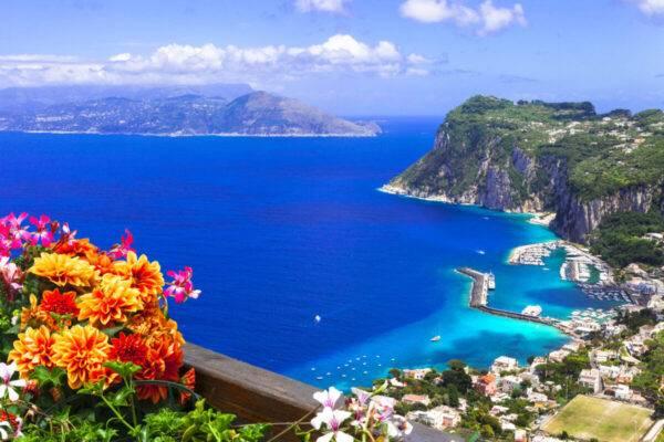 le migliori Spiagge di Capri
