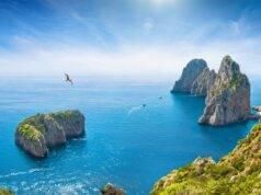 weekend a Capri: visita ai faraglioni