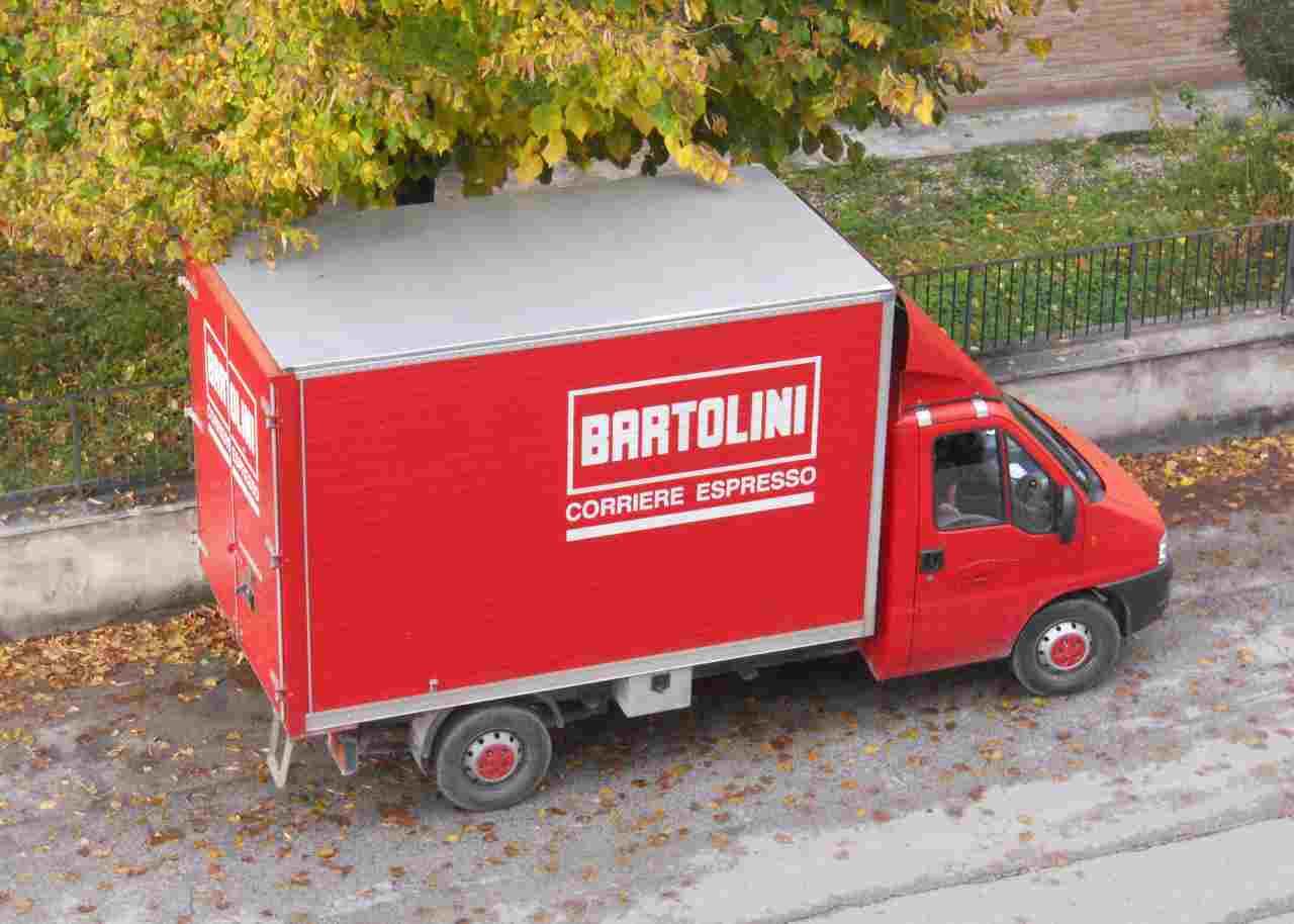 Bartolini Bologna focolaio