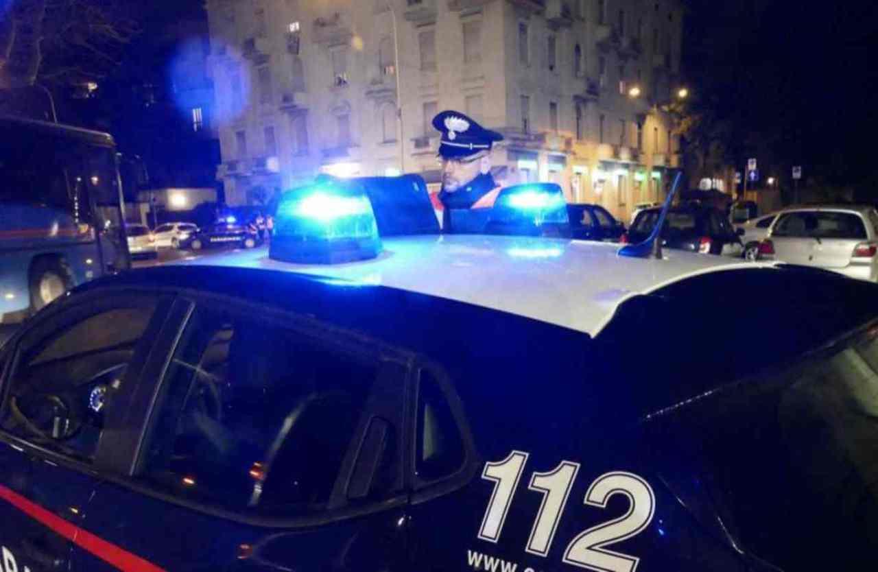 stupro Perugia