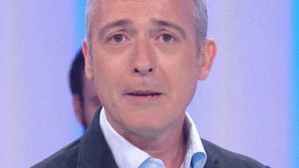 Pierluigi Diaco sbotta e confessa: