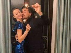 Vittorio Grigolo |  la fidanzata Stefania Seimur |  chi è la modella ucraina
