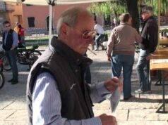 Carlo Ubbiali: addio alla leggenda del motociclismo italiano