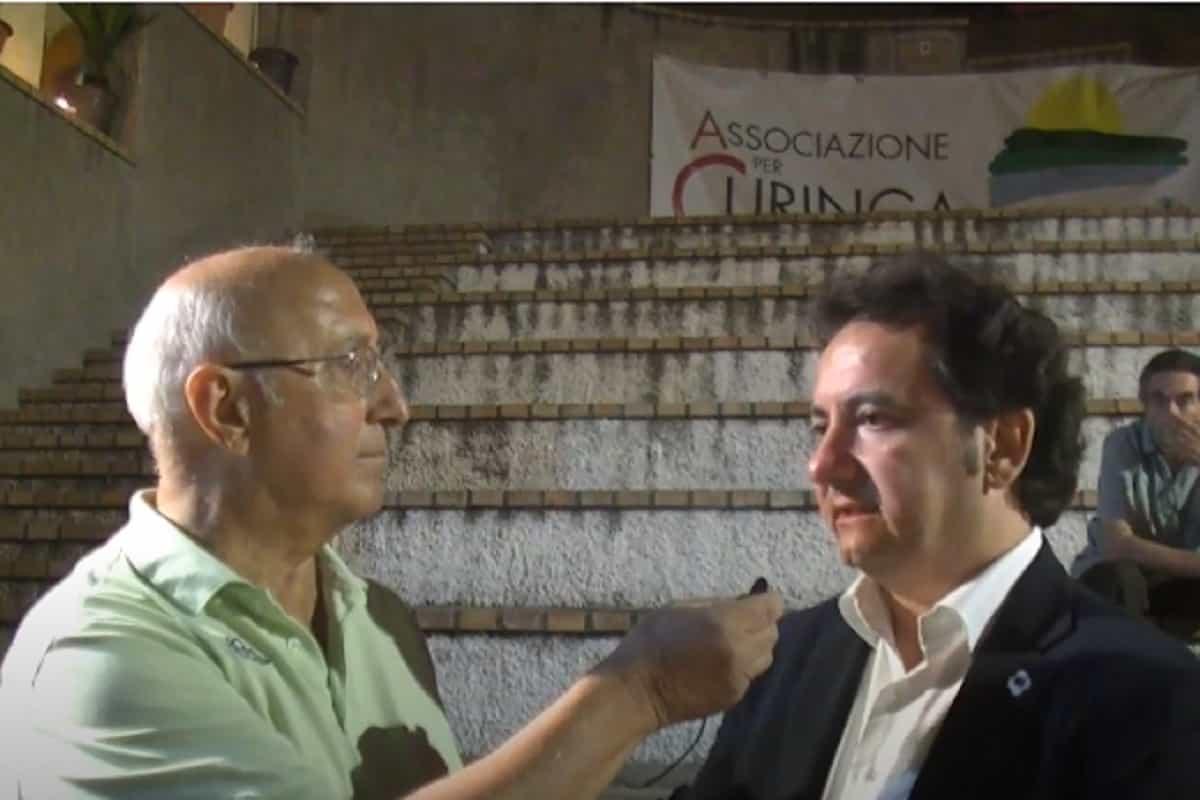 Danilo Mancuso, il manager musicale da Toto Cutugno ai Ricchi e ...